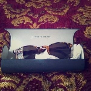 🔥Warby Parker Glasses
